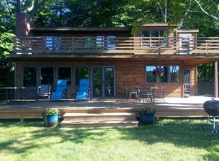 Single Family for sale in 2031 Second Street, Onekama, MI, 49675