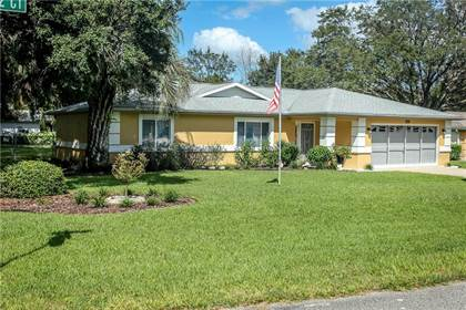 Residential Property for sale in 10537 SW 62ND COURT, Ocala, FL, 34476