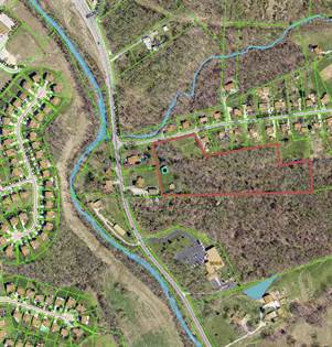 Lots And Land for sale in 0 Ridgeview Drive, Florence, KY, 41042