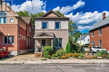 Single Family for sale in 37 PRINCE ALBERT STREET, Ottawa, Ontario, K1K2A3
