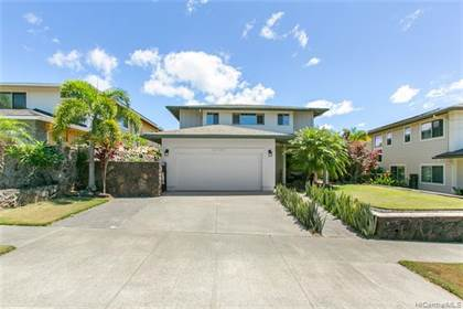 Residential Property for sale in 95-965 Kelakela Street, Mililani, HI, 96789