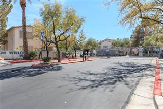 Condo for sale in 3425 East Russell Road 129, Las Vegas, NV, 89120
