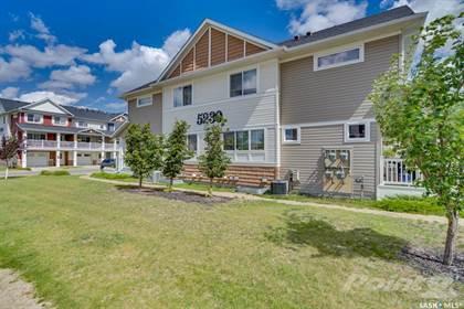 Condominium for sale in 5230 Aerodrome ROAD 88, Regina, Saskatchewan, S4W 0H7