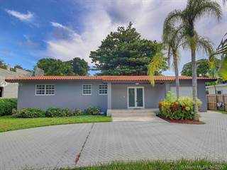 Single Family for sale in 5500 SW 80th St, Coral Gables, FL, 33143