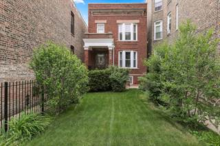 Multi-family Home for sale in 5338 South Drexel Avenue, Chicago, IL, 60615