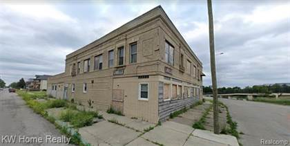 Residential Property for rent in 13930 WOODROW WILSON, Detroit, MI, 48238