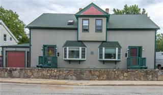 Multi-Family for sale in 16 Hepburn Street, West Warwick, RI, 02893