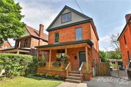 Residential Property for sale in 450 Charlton Avenue W, Hamilton, Ontario, L8P 2E8