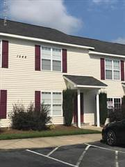Townhouse for sale in 1548 Manning Forest Drive M6, Greenville, NC, 27834