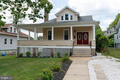 Residential Property for sale in 2806 ELSINORE AVENUE, Baltimore City, MD, 21216