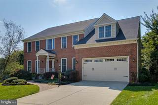 Single Family for sale in 5120 WELLINGHALL WAY, Columbia, MD, 21044