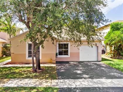 Propiedad residencial en venta en 20733 NW 1st St, Pembroke Pines, FL, 33029