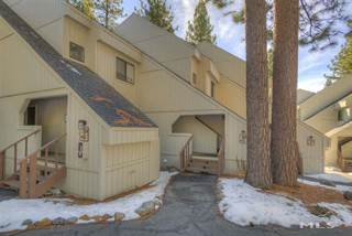 Townhouse for sale in 807 Alder Avenue 69, Incline Village, NV, 89451