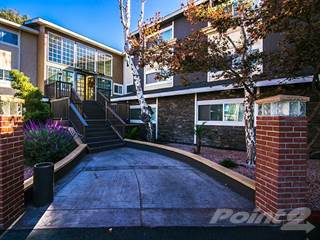 Apartment for rent in Campbell Plaza Apartments - 2-Bedrooms, 1.5-Bathroom, Campbell, CA, 95008