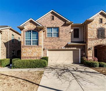 Residential Property for sale in 4132 William Dehaes Drive, Irving, TX, 75038