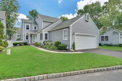 Residential Property for sale in 61 Turnberry Circle 143E, Toms River, NJ, 08753