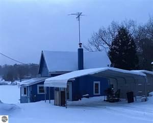 Single Family for sale in 1840 S Schneider Park Road, Lake City, MI, 49651