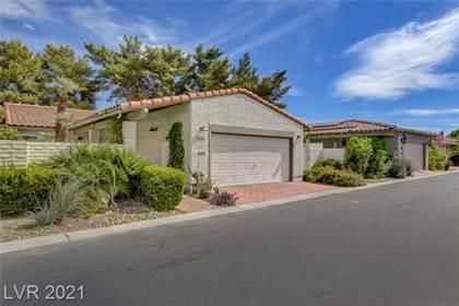 Residential Property for sale in 2105 Plaza Del Padre, Las Vegas, NV, 89102
