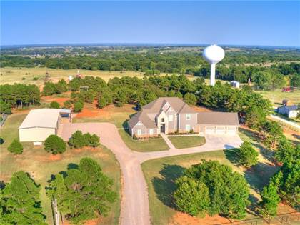 Residential Property for sale in 30782 Western Avenue, Norman, OK, 73072