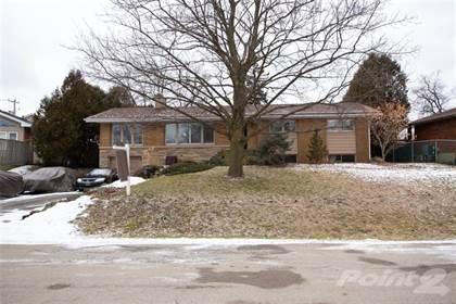 Residential Property for sale in 124 Oneida Boulevard, Hamilton, Ontario