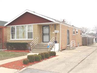 Single Family for sale in 3537 West 78th Street, Chicago, IL, 60652