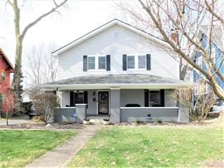 Single Family for sale in 4920 Central Avenue, Indianapolis, IN, 46205