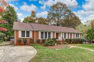 Single Family for sale in 900 Montrose Drive, Greensboro, NC, 27410