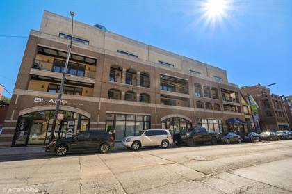 Residential Property for sale in 1425 West Belmont Avenue 2, Chicago, IL, 60657