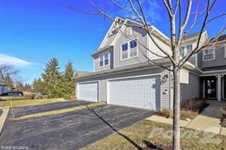 Townhouse for sale in 2914 Falling Waters Drive, Lindenhurst, IL, 60046