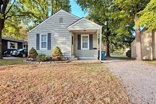 Single Family for sale in 119 4th Avenue, Edwardsville, IL, 62025
