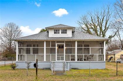 Residential Property for sale in 119 North 16th Avenue, Hopewell, VA, 23860