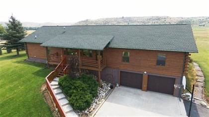 Residential Property for sale in 49 COTTONWOOD WAY, Absarokee, MT, 59001