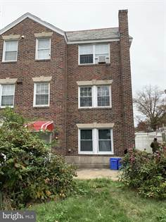 Multifamily for sale in 4215 TYSON AVENUE, Philadelphia, PA, 19135