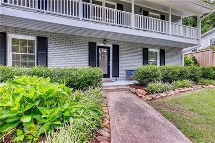 Residential for sale in 1708 Childerlee Lane NE, Atlanta, GA, 30329
