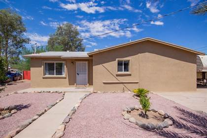 Residential for sale in 5942 S Morris Boulevard, Tucson, AZ, 85706