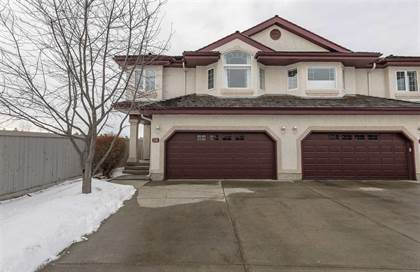 Single Family for sale in 1203 CARTER CREST RD NW 28, Edmonton, Alberta, T6R2R1