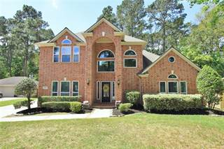Single Family for sale in 2239 Deer Cove Trail, Kingwood, TX, 77339