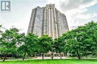 Condo for sale in 45 KINGSBRIDGE GARDEN CIRC 2302, Mississauga, Ontario
