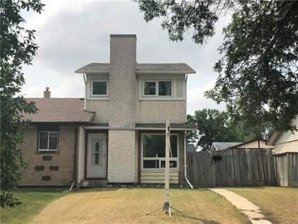 Single Family for sale in 388 Rougeau Avenue, Winnipeg, Manitoba, R2C4A2