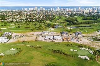 Land for sale in 3995 Country Club Ln, Fort Lauderdale, FL, 33308