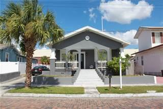 Single Family for sale in 2335 W LA SALLE STREET, Tampa, FL, 33607