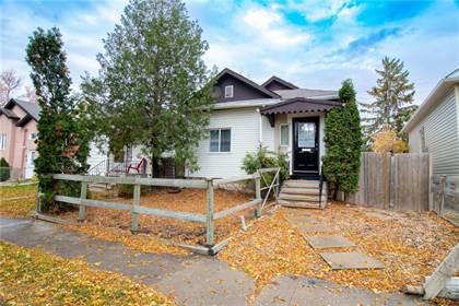 Single Family for sale in 353 Atlantic AVE, Winnipeg, Manitoba, R2W0R6