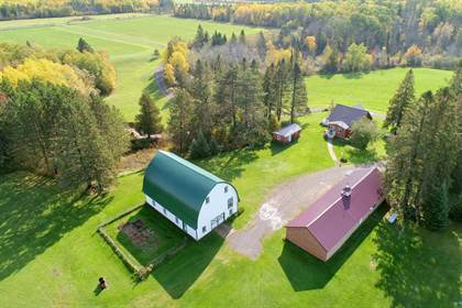 Residential Property for sale in 73605 County Hwy B, Oulu, WI, 54820