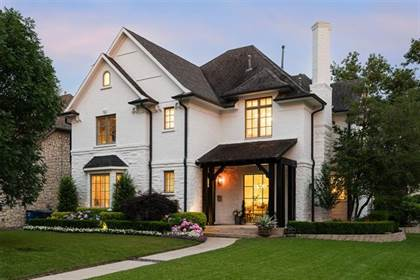 Residential Property for sale in 5500 Purdue Avenue, Dallas, TX, 75209
