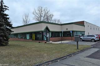 Comm/Ind for sale in 42200 Mound, Sterling Heights, MI, 48314