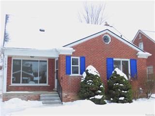 Single Family for sale in 1189 BRYS Drive, Grosse Pointe Woods, MI, 48236
