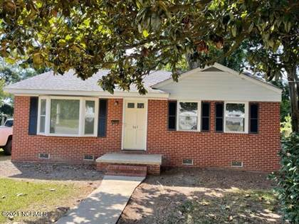 Residential Property for sale in 303 E Capitola Avenue, Kinston, NC, 28501