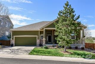 Residential Property for sale in 7555 Pyrite Way, Castle Rock, CO, 80108