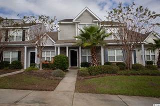Townhouse for sale in 1034 Pinnacle Ln. 704, Myrtle Beach, SC, 29577