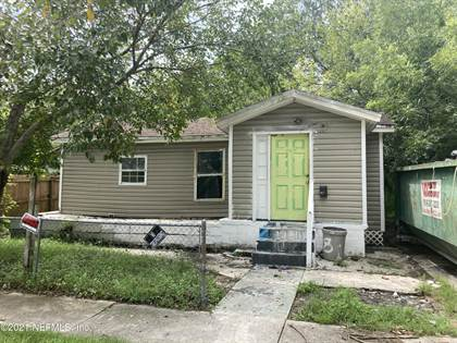 Residential Property for sale in 1508 W 33RD ST, Jacksonville, FL, 32209